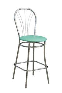 Krzesło: Hoker/Półhoker Mars