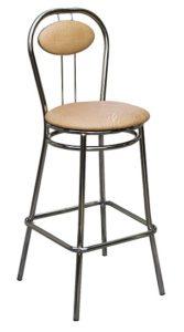 Krzesło: Hoker/Półhoker Tizano