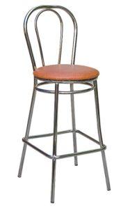 Krzesło: Hoker/Półhoker Tulipan